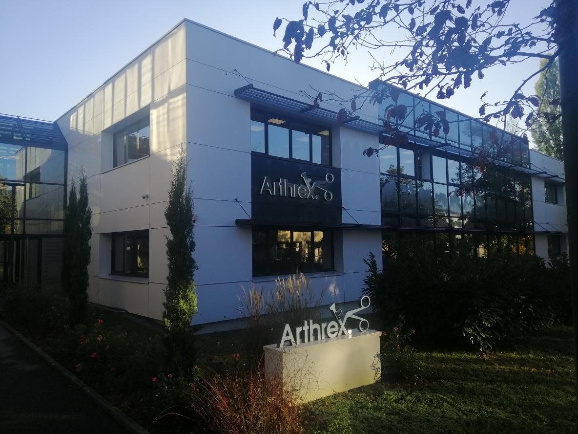 Arthrolab - Session Epaule/Genou ARTHREX - Centre Lyon