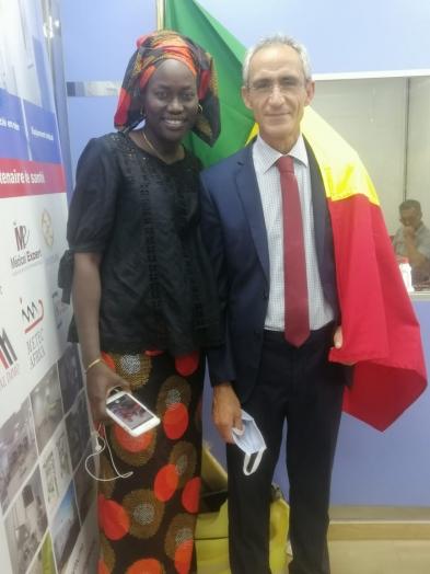 Maroc & Sénégal