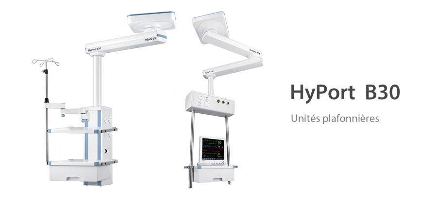 HyPort B30