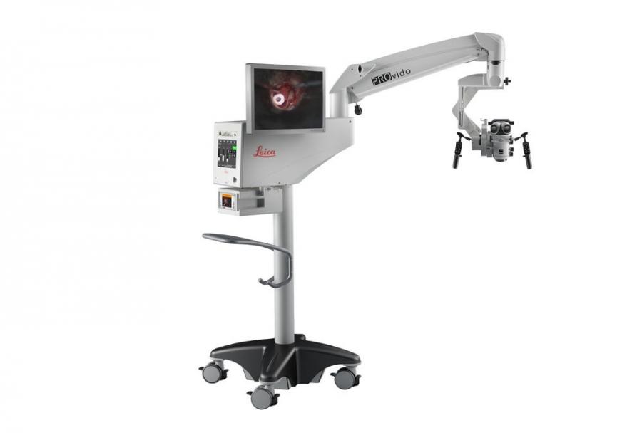 Microscope opératoire multidisciplinaire