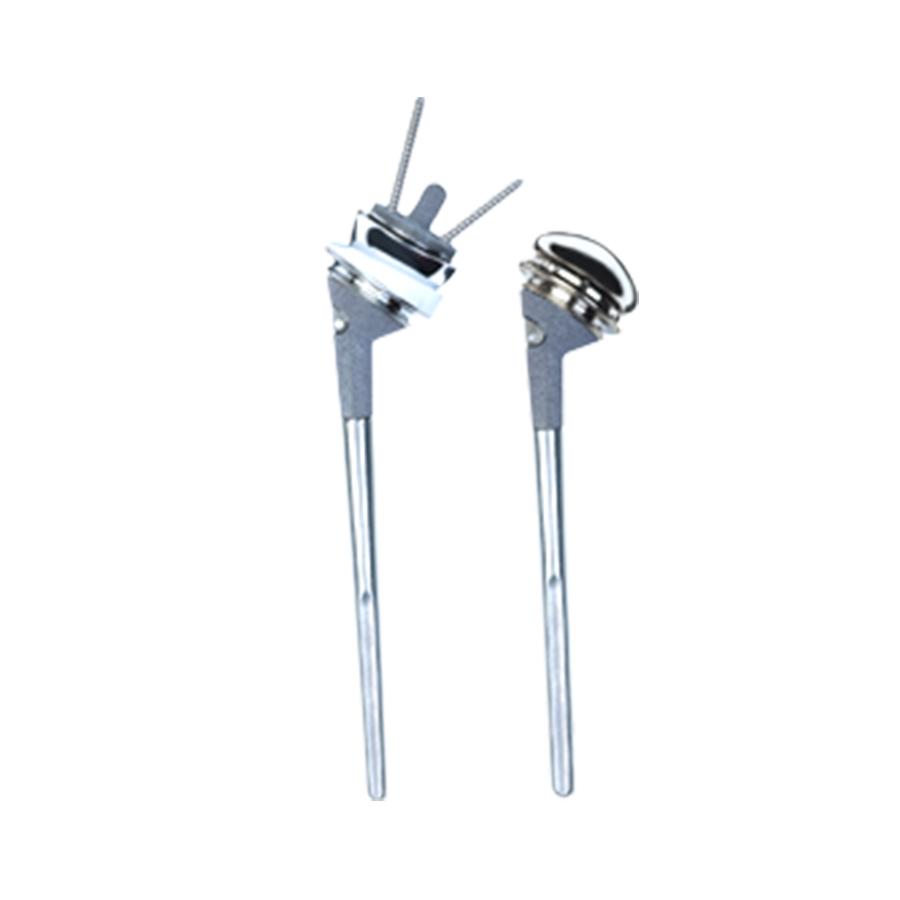 Prothèse d'Epaule Trabecular Metal™ Inversée Zimmer®
